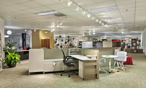 CWC Acoustic Interior Solutions