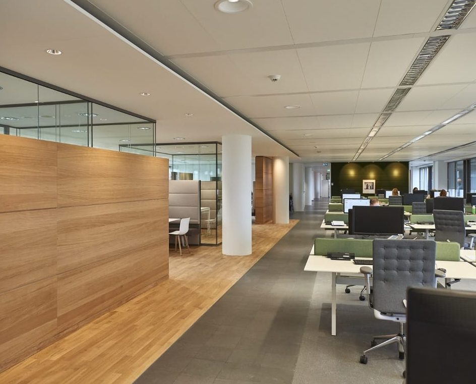 Office Soundproofing   CWC Acoustic Interior Solutions