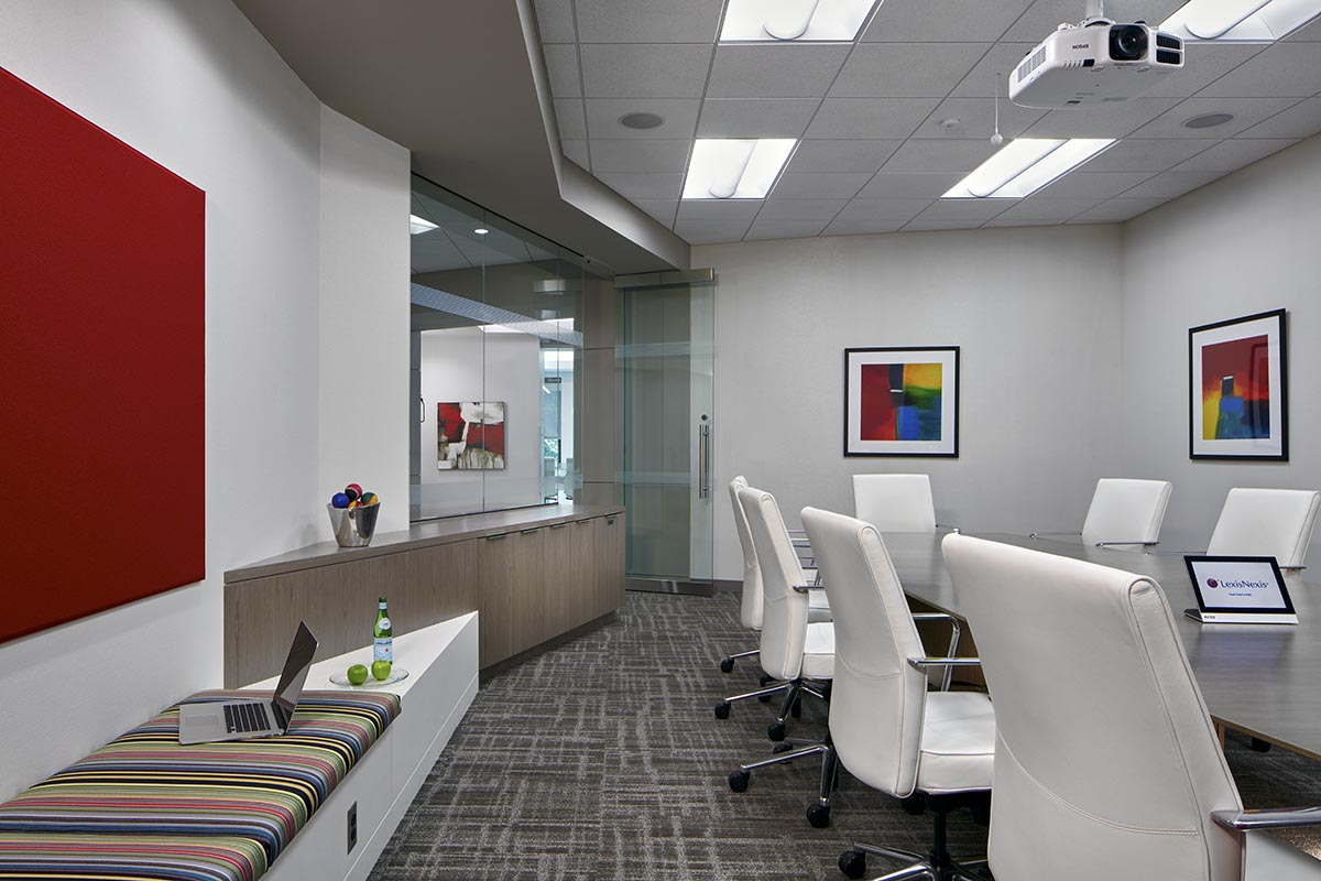 Sound Absorbing Panels Atlanta GA