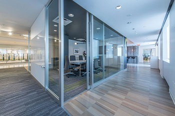 Demountable Partitions Tampa FL