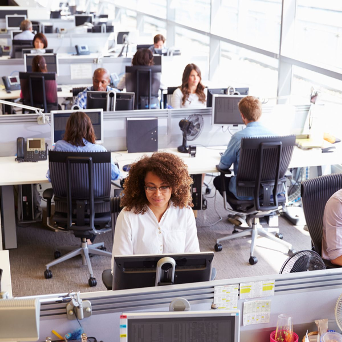 How Can I Reduce Noise in My Workplace?